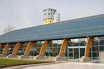 Aquacentrum v Bohumíně
