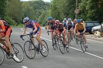 Na trati Bohumín - Dolní Lutyně byla zahájena Okresní soutěž v pohárové cyklistice.