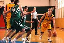 Karvinští basketbalisté vstupují do své druhé druholigové sezony.