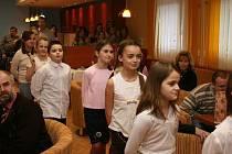Školáci ZŠ Majakovského v Karviné mají opět k dispozici svůj klub Kamarád