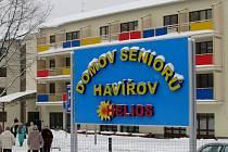 Domov seniorů Helios