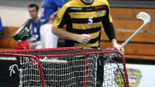 Fotbal, hokej, volejbal i florbal se dá o víkendu stihnout v Havířově.