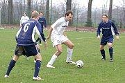 Dětmarovice si letos zahrály i ve Vendryni, která sestupuje.