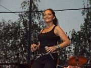 Havířovské hornické slavnosti 2008, Lucie Bílá