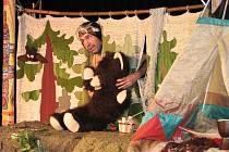 V Havířově se v těchto dnech koná divadelní festival pro nejmenší Miniteatro.