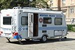 Mobilní služebna městské policie