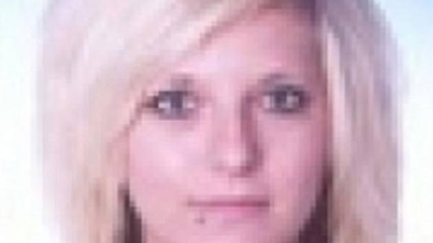 Pohřešovaná Lucie Švestková