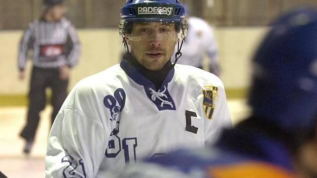 Jak to hokejistům Orlové půjde v nové sezoně bez Martina Potočného?