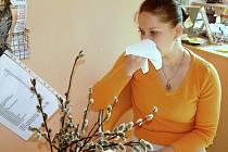 Alergie trápí stále více lidí.