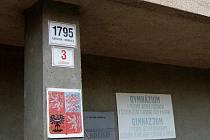 Gymnazium s polským jazykem v Karviné