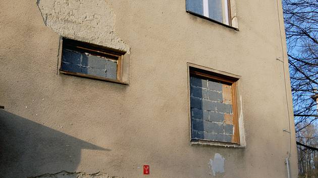 Orlovská městská část Poruba patří mezi nejhorší lokality k bydlení v celém regionu
