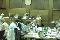 Zasedání Zastupitelstva města Havířova