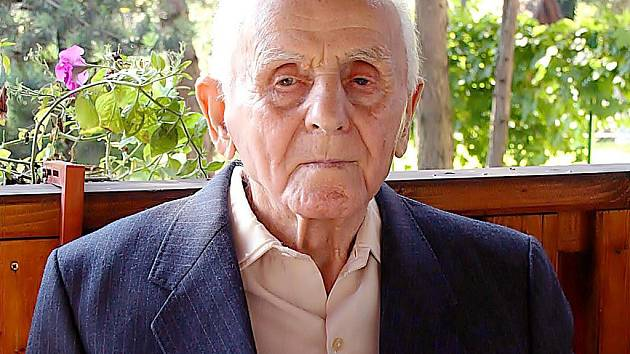 Oslavenec Gabriel Miksa