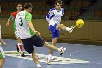 Futsalová I. liga KFL odstartovala.