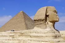 Stále oblíbenější destinací českých turistů je Egypt