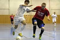 Pětice stonavských futsalistů se zúčastnila ME hráčů do 21 let.