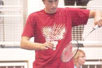 Juniorští badmintonisté se sjeli předminulý víkend do Orlové na oblastní přebor.