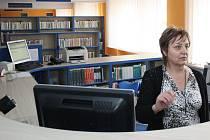 V Havířově byla 22. února slavnostně otevřená nová centrální knihovna.