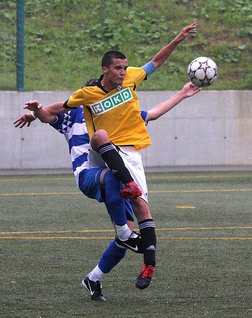 Mládežníci začali novou sezonu. O víkendu vstoupí do hry i krajské soutěže žáků.