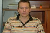 Radim Hanzel, ředitel Santé - Domova pro osoby se zdravotním postižením.