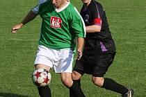 Léto je plné fotbalových turnajů. Lokomotiva Louky vyhrála ten, který sama pořádala.