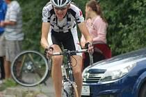 Petřvaldská cyklistika vstoupila do nové sezony.