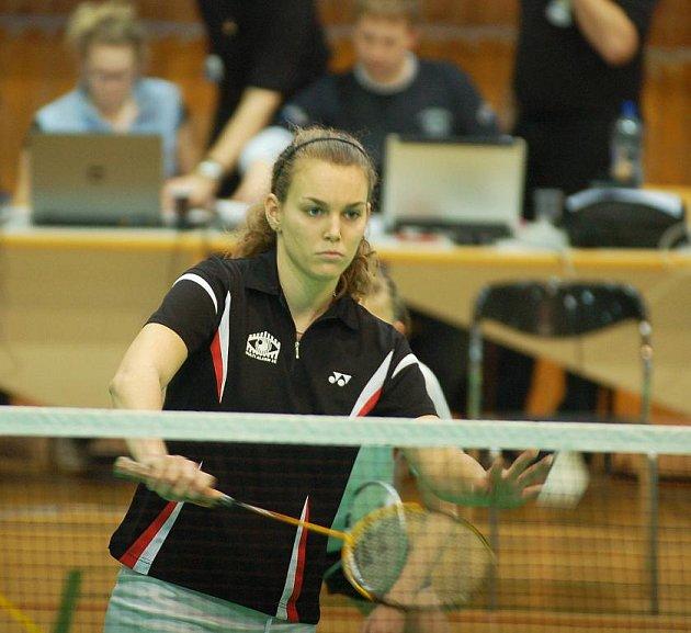 Badmintonová sezona je u konce. Pro Orlovou dopadla nadmíru dobře.