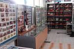 Hasičské muzeum v Českém Těšíně
