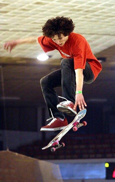 V sobotu 3. září se ve skate areálu u letního kina v Orlové uskuteční akce na podporu skateboardingu.