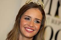Miss ČR 2008 Zuzana Jandová