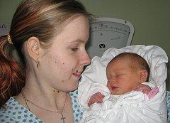 První miminko se narodilo 21. ledna paní Veronice Zmudové z Karviné. Malá Natálka Cieslarová po narození vážila 2780 g a měřila 47 cm.