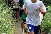Když na začátku letní přípravy absolvoval Ján Faith (v popředí) kondiční dávky, ještě netušil, že cesta k titulu bude letos o něco trnitější než v minulých sezonách.