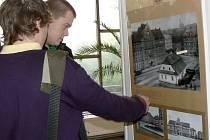 Výstava mapuje vývoj architektury na Těšínsku