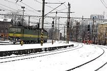 Železnice v Českém Těšíně
