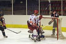 Hokejisté Karviné hrají na začátku sezony pět zápasů venku.