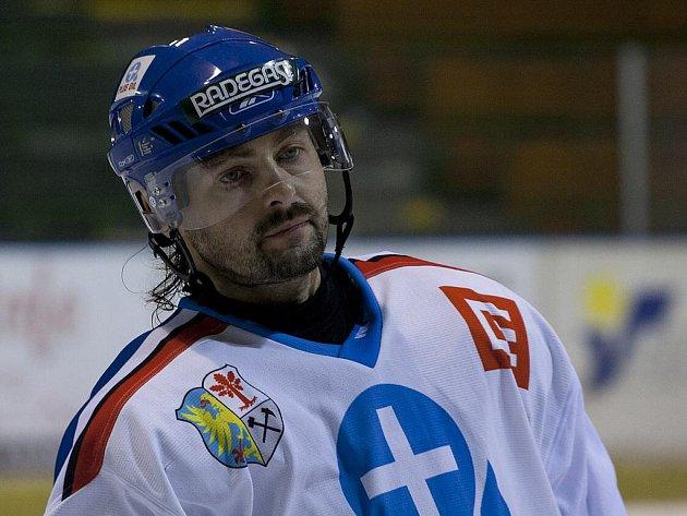 David Moravec tuší, že očekávané souboje s Havířovem v play off ozdobí druhou ligu.