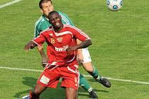 Karvinští fotbalisté si kvůli viróze zahrají s Brnem až v říjnu.