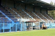 Fotbalový stadion MFK Havířov