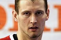 Martin Prachař hrával před příchodem do Karviné také v Ostravě.