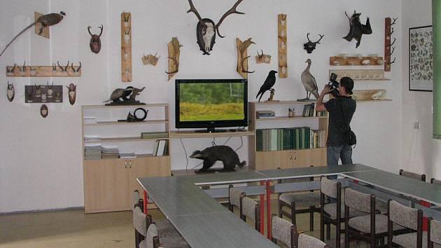 Myslivci z Karvinska mají nové sídlo v Havířově