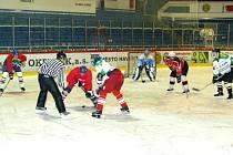 Havířovská hokejová liga