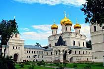 Ipatjevský klášter