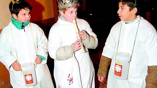 Loni koledníci v Tříkrálové sbírce v ostravsko-opavské diecézi vykoledovali na dobročinné účely téměř deset milionů korun.