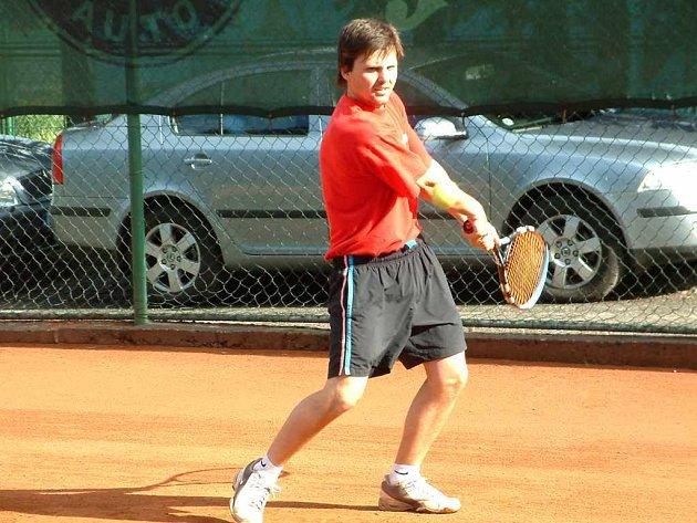 Hráči TK Havířov si počínají v divizi jako nováček velmi dobře. Skvělými výkony se prezentuje jednička týmu Jan Bolek.