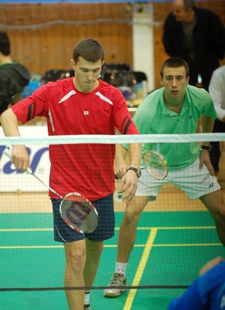 Turnaj evropské úrovně proběhl v Orlové.