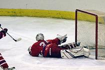 Hokejová sezona je v plném proudu. Karvinští ji letos absolvují opět až v krajské lize.