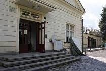 Kulturní a společenské středisko Střelnice