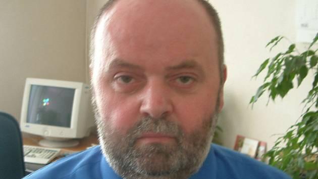 Radislav Mojžíšek