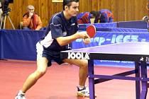 Pro stolní tenisty Baníku Havířov skončila cesta v play-off ve čtvrtfinále.
