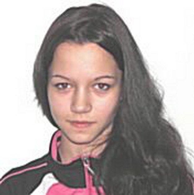 Irena Kryštofová